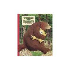 Where's My Teddy? (Eddy & the Bear)
