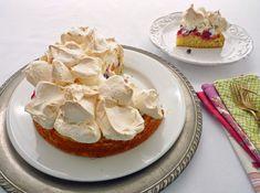 :pastry studio: Summer Odds & Ends Cake