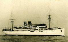 Infanta Beatriz 1928