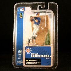 July 23  Happy birthday, Nomar Garciaparra  Chicago Cubs, SS, (2004-2005)
