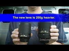 REVIEW: Nikon Nikkor 55-300mm AF-S DX Lens (for D7000, D3100, D90, etc.)
