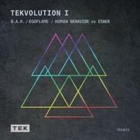 B.A.O. - Kaleidoscope by TEK RECORDS on SoundCloud