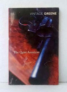 The Quiet American by Graham Greene, introduction Zadie Smith vintage paperback The Quiet American, Our Man In Havana, Zadie Smith, Graham Greene, Can Opener, Will Smith, Comedians, Ebay, Vintage