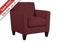 Allegra - La-z-boy chair