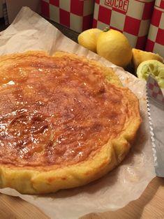 Gâteaux amande citron  sans gluten par Christophe Adam sur www.toutpareiletsansgluten.fr