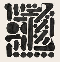 Splort Calligraphy