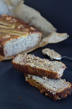 This has got to be my favourite banana bread EVER! It's amazingly soft ...