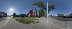 Church, Glogow, Poland