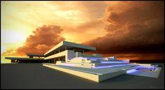 PDC - Marina Lanzarote - www.siem-yi.-com | 3D Test 01