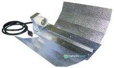 Bright Wing Fluorescent Grow Lamp Fixture *** Check this awesome product by going to the link at the image.