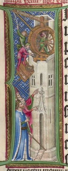 Biblia veteris et novi testamenti (Grillinger-Bibel) 1428  Clm 15701  Folio 158r