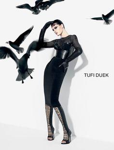 Tufi Duek - F/W 2013 on Behance