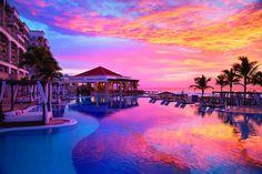 O Que Fazer em Cancún no México #viagem #viajar