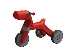 toys, activity toys, ride-on toys, trikes, Yetitoy, gifts, christmas gifts, Toyella, published by Bobby Rabbit