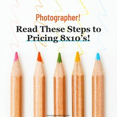 What if I told you that your photography pricing plays a huge factor in how much money you'll make in your photography business? That little 8×10 is not just a product you sell, it's the canary in the coal mine. It's the #1 number your clients use to compare you with every other photographer, and it's how you are measured against them! I'm going to show you 4 steps to making a solid profit on your 8×10 prints Photography Pricing, Photography Business, Coal Mining, Plays, Joy, Number, Marketing, Prints, Games