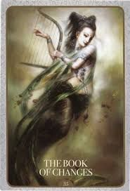 40 best kuan yin images on pinterest tarot tarot spreads and kuan yin the book of changes from the kuan yin oracle card deck by alana fairchild thecheapjerseys Gallery