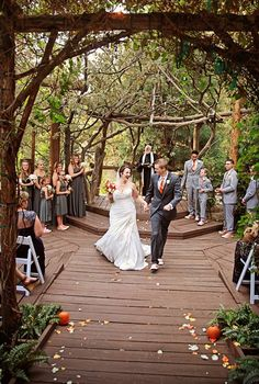 Can you feel the joy of this best day ever?!!!   #PineRoseWedding http://www.pinerose.com/pine-rose-weddings/