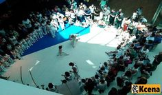 O Mira Maia Shopping associa-se ao Grupo Zumbi para trazer até si o 10º Evento Internacional de Capoeira, nos próximos dias 17, 18 e 19 de junho.Veja as horas das atividades e veja divertir-se neste projeto cultural, que mistura música, artes marciais e desporto. 17 de junho - Sexta Feira19:30h às 21:00h - Roda de Receção aos Convidados Piso 019 de junho - Domingo11:30h às 15:00h - Convidados Internacionais Piso 1