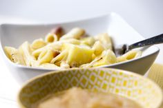 Steamhaus - Rezept für Kombi-Steamer und Dampfgarer: Älplermagronen. Steamer, Macaroni And Cheese, Ethnic Recipes, Food, Healthy Food Recipes, Easy Meals, Food And Drinks, Food Food, Cooking