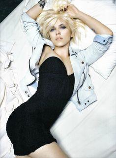 Scarlett Johansson hot on actressbrasize.com http://actressbrasize.com/2014/07/25/scarlett-johansson-bra-size-body-measurements/