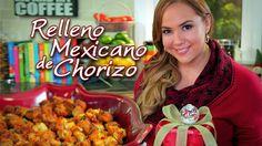 Receta de Relleno Mexicano de Chorizo - Nestlé®