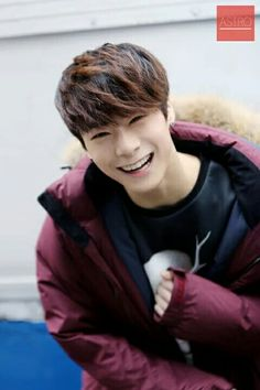 #Moonbin ♡ Never give up on the lovely things that make you happy ♡