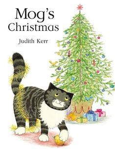 Mog feiert Weihnachten by Judith Kerr, available at Book Depository with free delivery worldwide. Childrens Christmas Books, A Christmas Story, Childrens Books, Christmas Cats, Christmas Ideas, Christmas Countdown, Christmas Printables, Vintage Christmas, Beatrix Potter