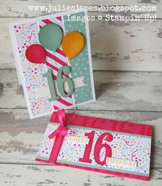 Julie Kettlewell - Stampin Up UK Independent Demonstrator - Order products 24/7: It's here - My fave time of the year!