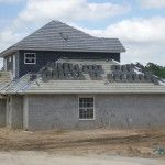 Progress Update on Eagles Landing – Week of 4/13/14