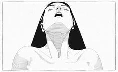 Ely Dagher trabalha com filmes, pinturas, instalações e desenhos. Em suas obras o cara mistura pontos do surrealismo, ficção científica e ocultismo para criar narrativas sexys e enigmáticas. Dagher se formou na Goldmiths College, de Londres, com mestrado em New Media e Estudos de Arte Contemporânea em 2009 depois de completar o curso de Direção (...)