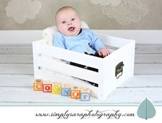 3 Month Old Baby Boy Photo Ideas