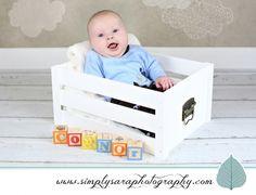 3 Month Old Baby Boy Photo Ideas