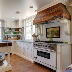 Throwback to our farm house kitchen !! #farmhouse #kitchen #love