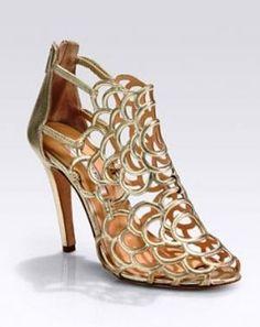 Gladia Artistic Oscar-de-la-Renta shoes