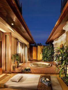 Rawi Warin Resort and Spa   Krabi, Thailand