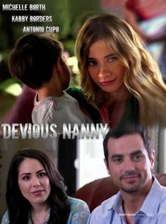 Devious Nanny (2018) A woman tries to protect her family after her husband has an affair with their nanny. As her husband's co-workers are killed, she discovers everything is not what it appears to be.