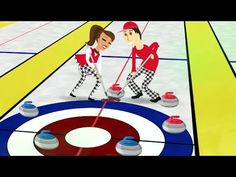 Two Minute Guide to the Sport of Curling from the Canadian Curling Association.