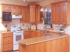 Kitchen Ideas On Pinterest Door Frames Oak Kitchens And