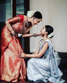 Explore shaadidukaan india's collection of Bridal Kanjivaram Sarees images on Designspiration. Bridal Sarees South Indian, Bridal Silk Saree, South Indian Weddings, South Indian Bride, Saree Wedding, Tamil Wedding, Punjabi Wedding, Desi Wedding, Indian Sarees