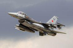 TuAF, F-16C Fighting Falcon, Block 50, 132 Filo | by www.chphotography.co.uk