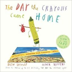 Author(s): Drew Daywalt Illustrator(s): Oliver Jeffers Publisher: Philomel Books (Penguin Young Readers Group)