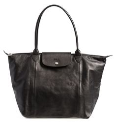 Buy discount Longchamp bag 2016 online collectiontop quality on saleLOOK IT HERELimited Supply.Shop Now! Longchamp Le Pliage, Longchamp Backpack, Longchamp Black, Nylons, White Handbag, Nordstrom Anniversary Sale, Small Leather Goods, Small Handbags, Online Bags