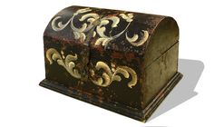 OLD WORLD CHEST FRENCH BLACK | Furniture, Finds and More