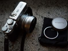 http://christopherjwilson.com/fujifilm-lh-x100-lens-hood-review/ Is it worth buying the official fujifilm lens hood?