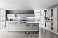 stainless island benchtop - Google Search