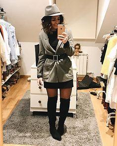 #ammbyrebeca #instalook #lookoftheday #instagrammer #instagrammers #inspo #outfit #outfitoftheday #outfits #instadaily #instafashion #instastyle #style #streetstyle  #vivanlasmujeresreales  @zara @stradivarius @parfois_