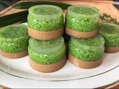 Puding Lumut 5000an untuk Snack Box Jualanku - YouTube Snack Box, Jelly, The Creator, Pastel, Snacks, Fruit, Food, Youtube, Cake