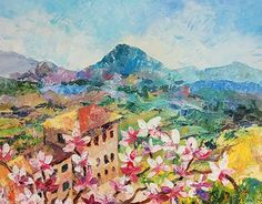 """Check out new work on my @Behance portfolio: """"Montepulciano"""" http://be.net/gallery/58978307/Montepulciano"""