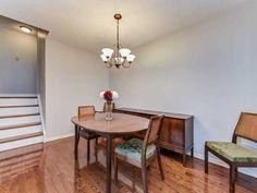 10 Kenton Crt, Whitby ONTARIO - 7   MLS Canada House, Mls Listings, Ontario, Condo, Dining Table, Furniture, Home Decor, Decoration Home, Room Decor