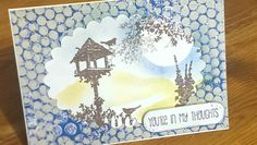 Had fun playing with my gelli plate, sunshine & a hill or two at home after a Craftydaze workshop.